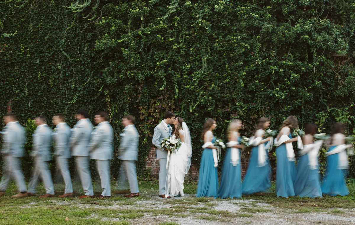 blur-wedding-party-bride-and-groom-the-ravington