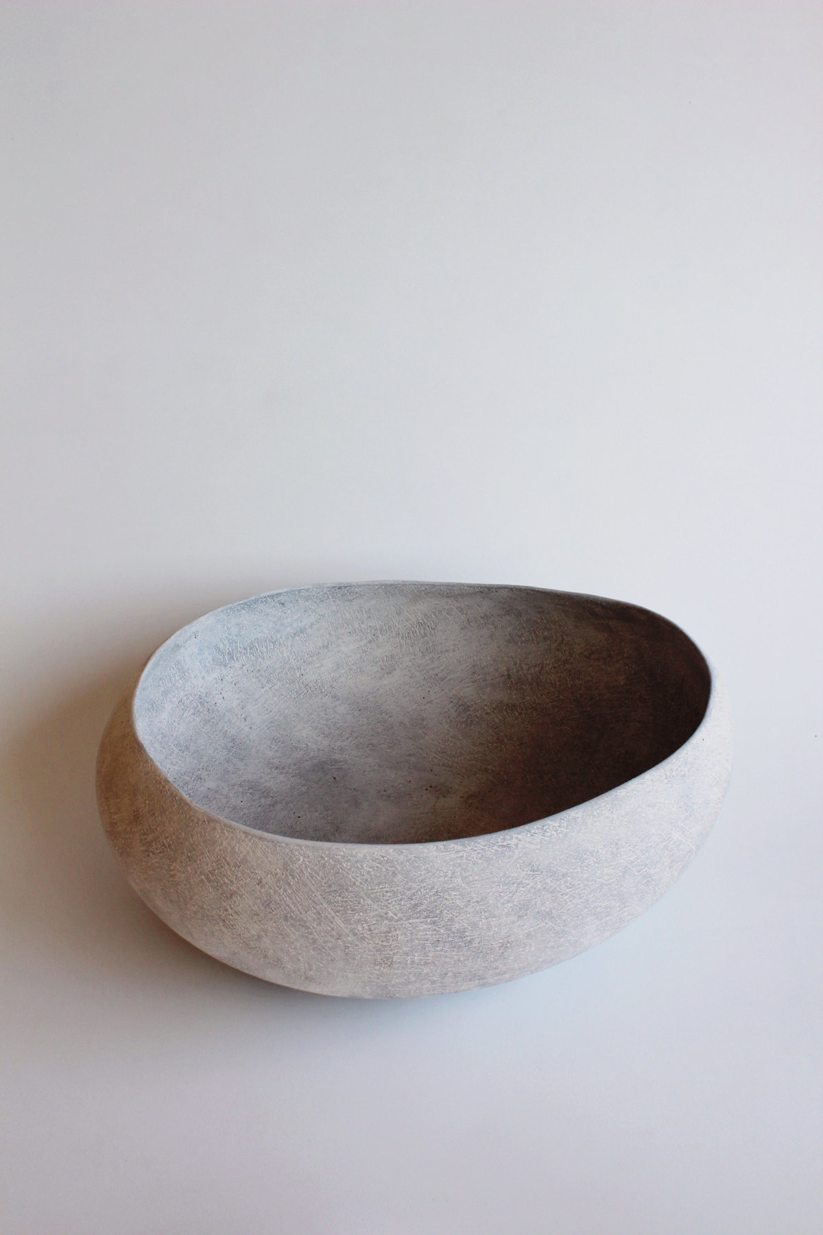 Yasha-Butler-Ceramic-Sculpture-Bowl-White-Lithic_1431-3500px