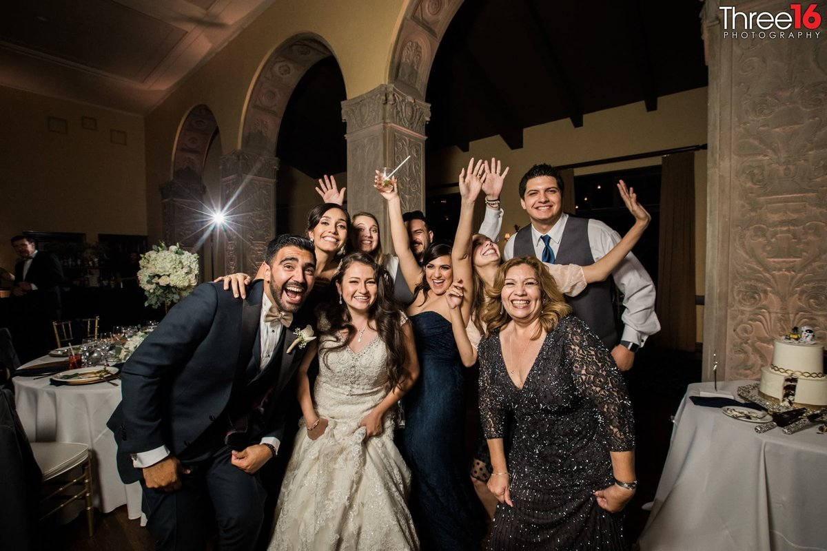 wedding party photographer in los angeles_1