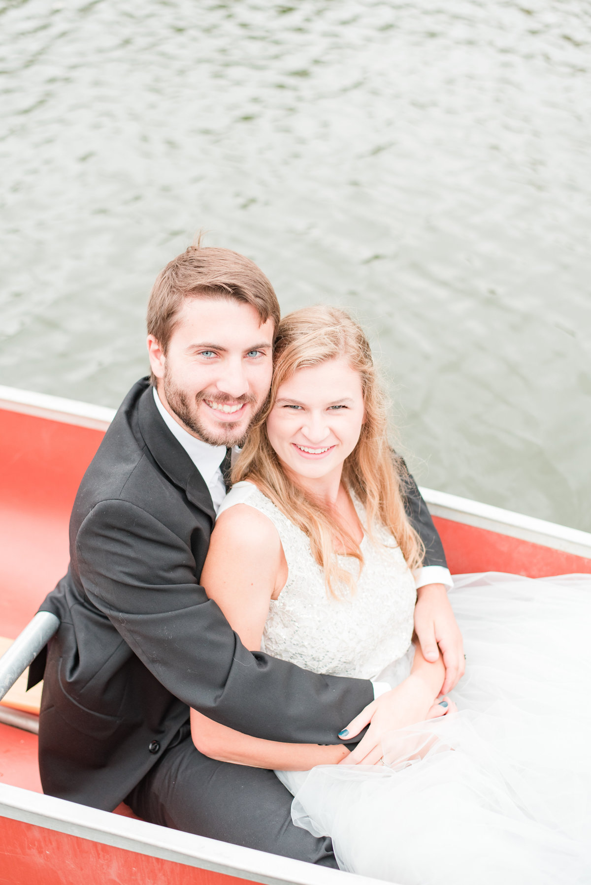 Cait Potter Creative LLC Final Version Canoe Adventure Wedding -6