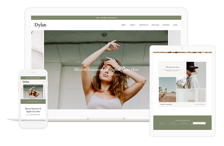 dylan-showit-website-template-sales-page