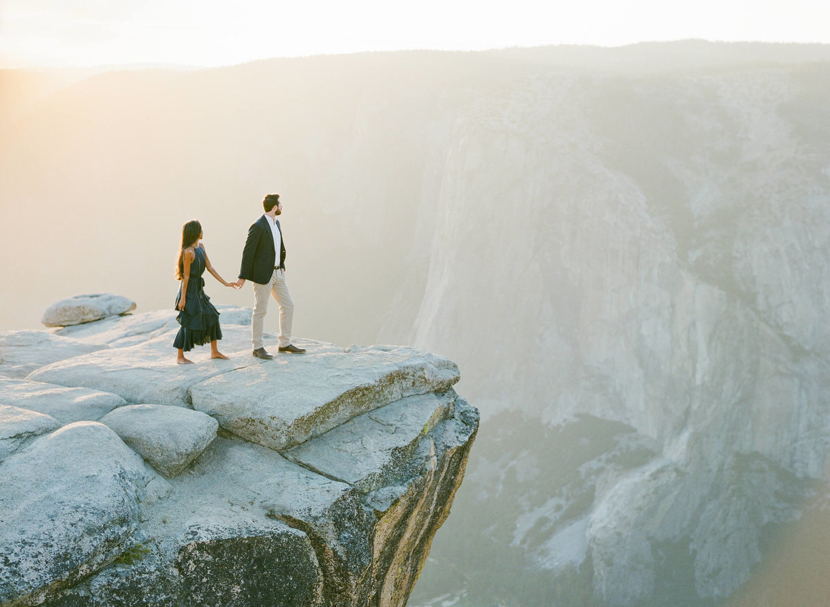 65-KTMerry-engagement-photography-national-park-Yosemite