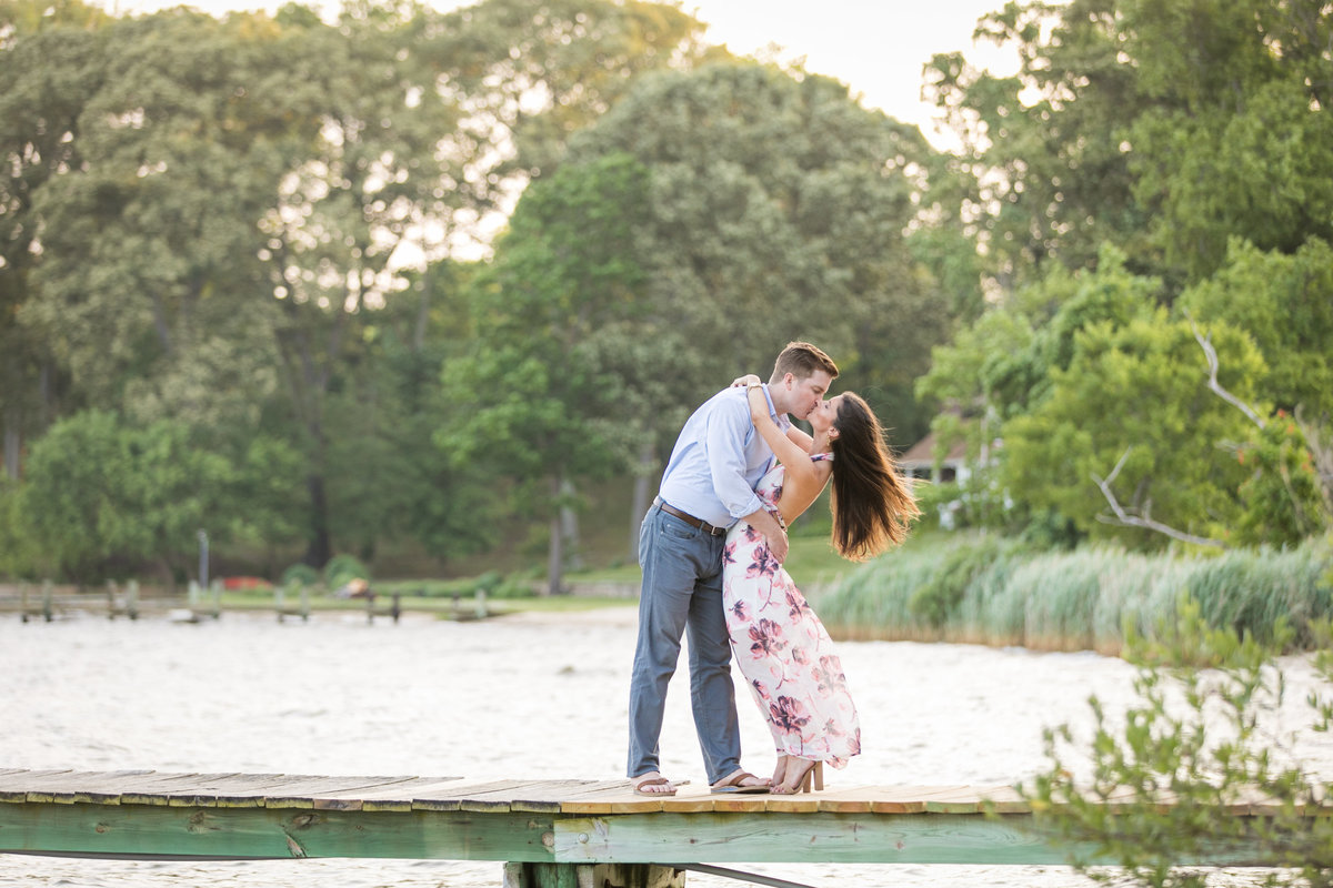 Engagement-Photos-Dockside