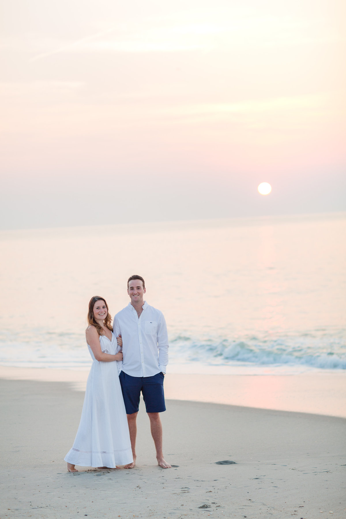 Lauren-Kearns-Bayhead-Engagement