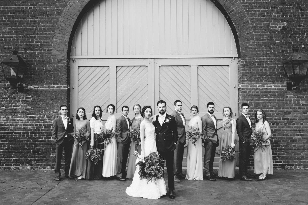 Pattengale Photography   Boho St Louis Wedding Photographers