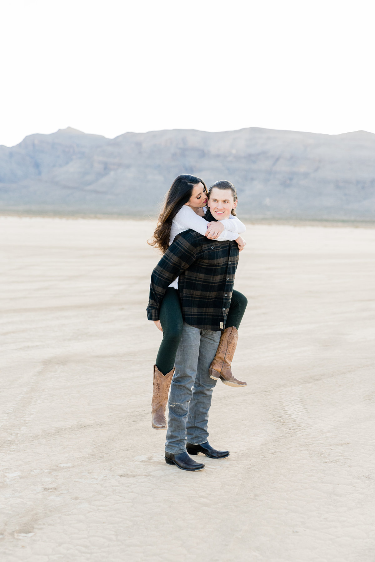 las vegas engagement photographer