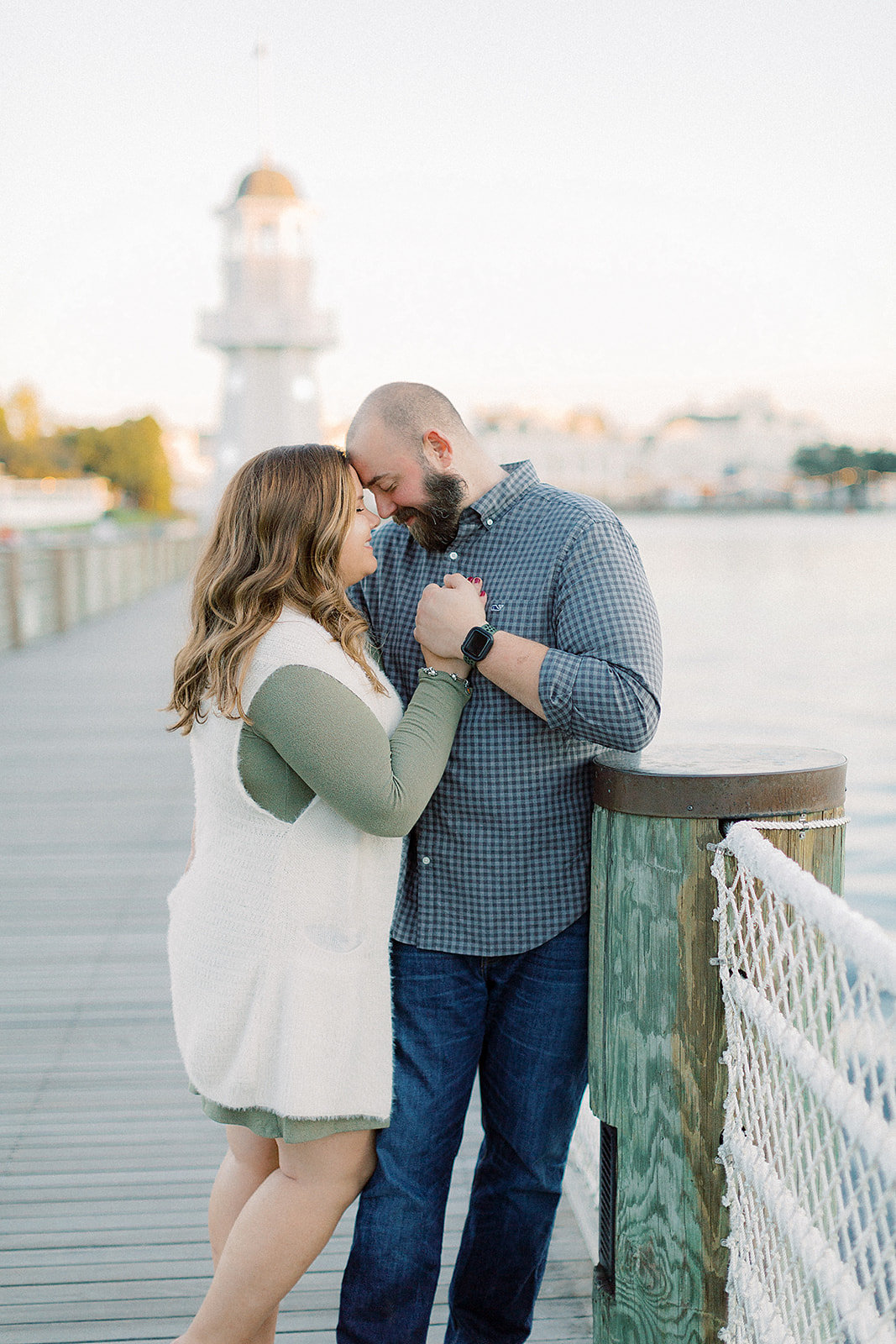 Larisa_+_Craig_Disney_Epcot_Boardwalk_Resort_Engagement_Session_Photographer_Casie_Marie_Photography-96