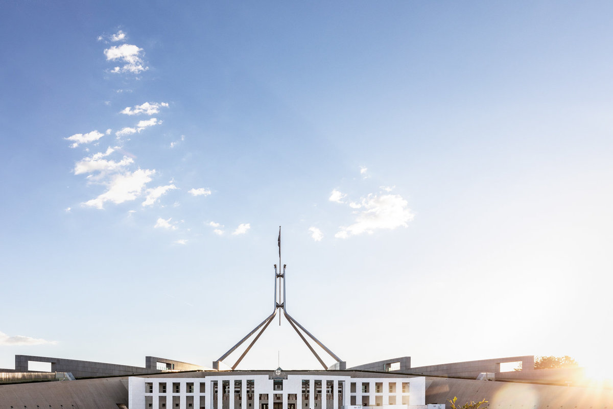 Parliament House - DOMA The Parks Red Hill - Anisa Sabet - Photographer-182