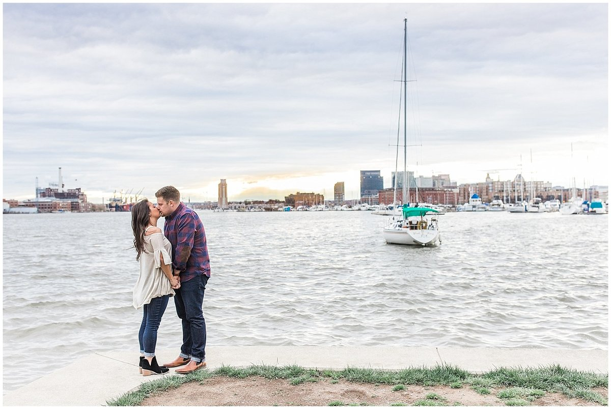 Baltimore Engagement