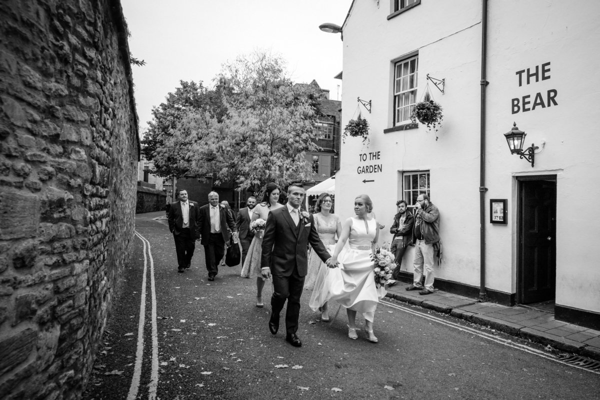 Oxford Jam Factory Wedding Photography