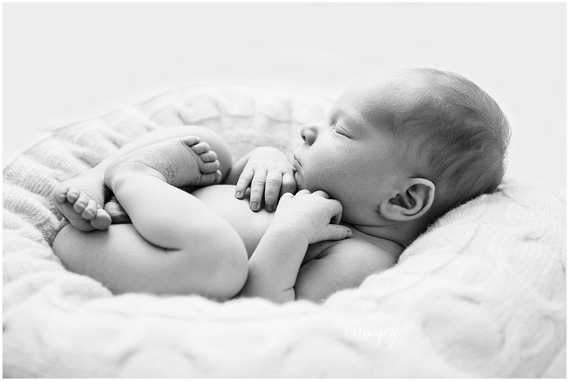 Baby Photography Dallas: Emi Joy Photography