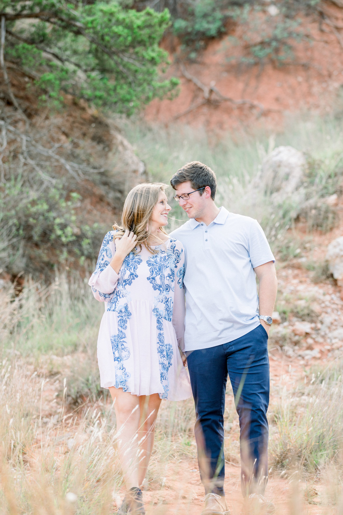 Allison + Blake  ( Engagement ) -0004