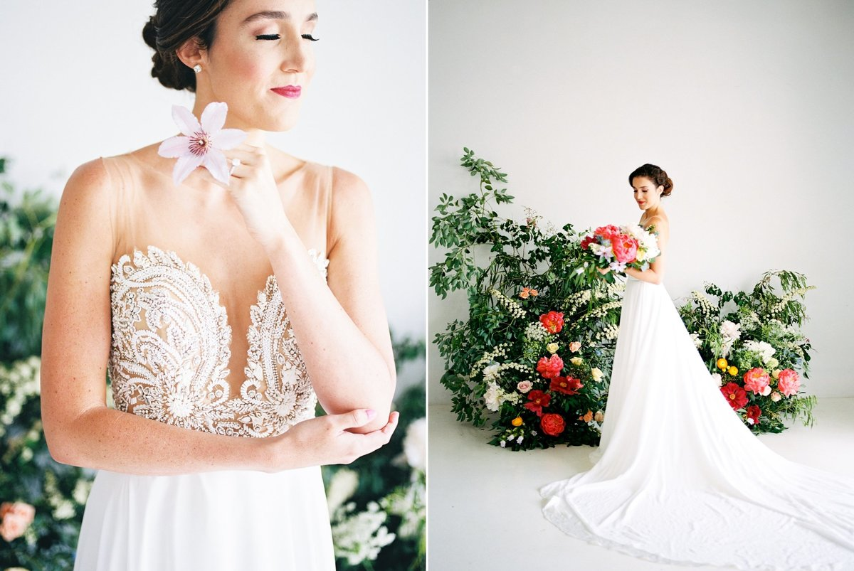 Botanical-Bridal-Inspiration-Love-Detailed-Events-Awake-Photography-The-West-Studios-Petal-Society 8