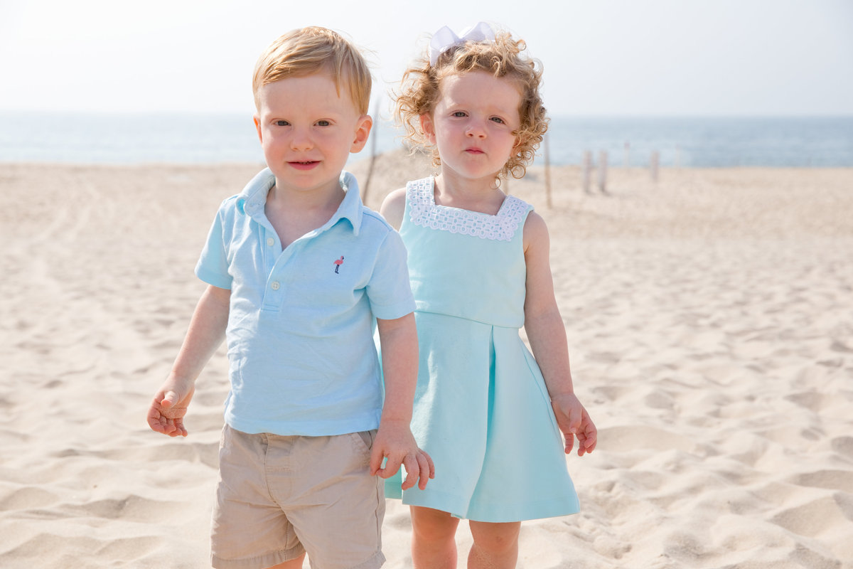 Hamptons Family Photographer