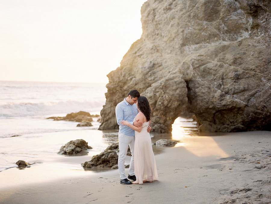 El_Matador_Beach_Malibu_California_Engagement_Session_Megan_Harris_Photography-14