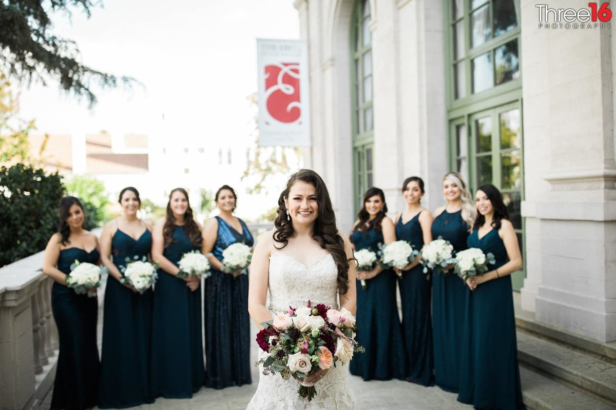 Top Wedding photographers in LA Los Angeles Ebell_1