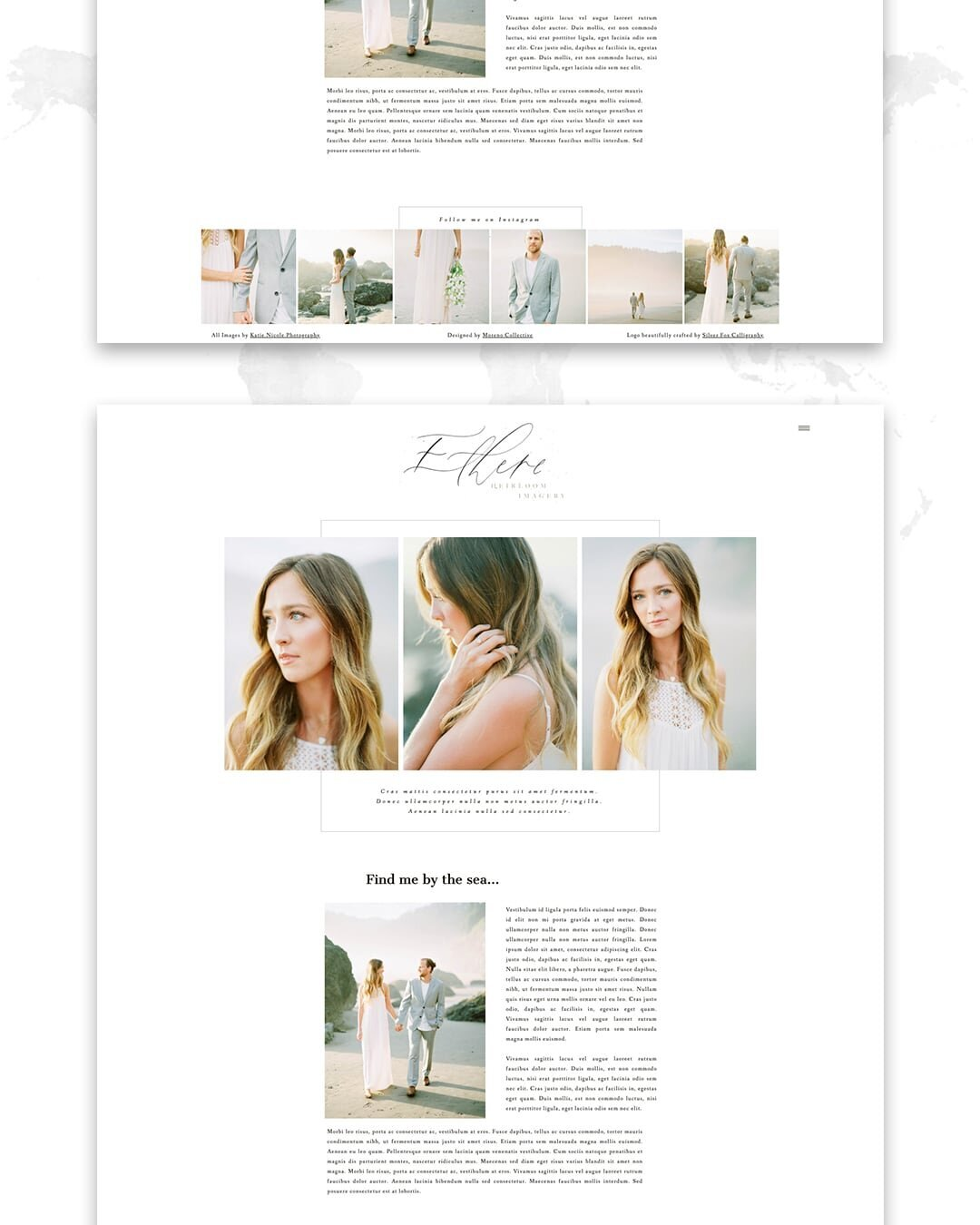 Showit-template-help-moreno-collective-ethere