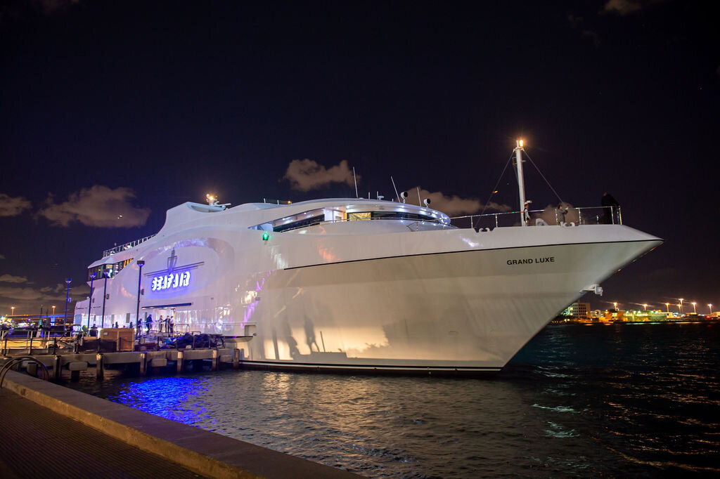 34thstreetevents-corporateparties-yacht-miami