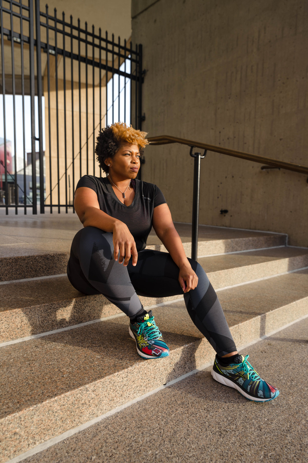 alexandria-williams-national-black-marathoners-association-brooks-ambassador-baltimore-marathon