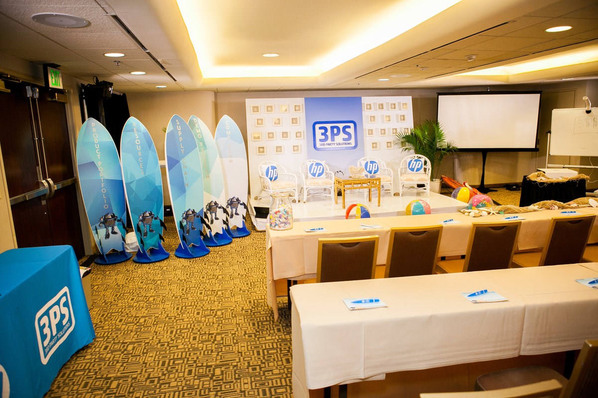 Savvy Events Los Angeles Event Planner HPeventB-54