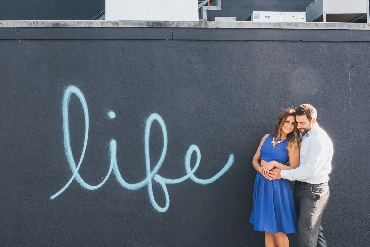 Celia + Tim - Engagement - Carissa Woo Photography-0127