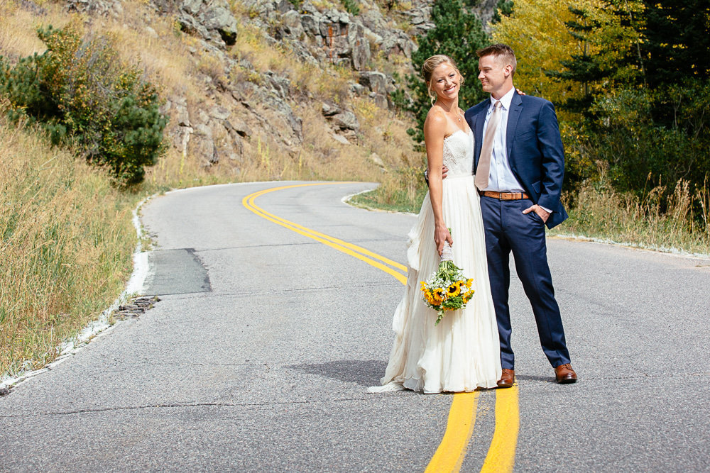 Golden Gate Canyon Wedding Photos-26