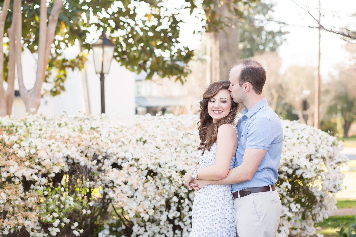 Engagement Photographer in South Alabama
