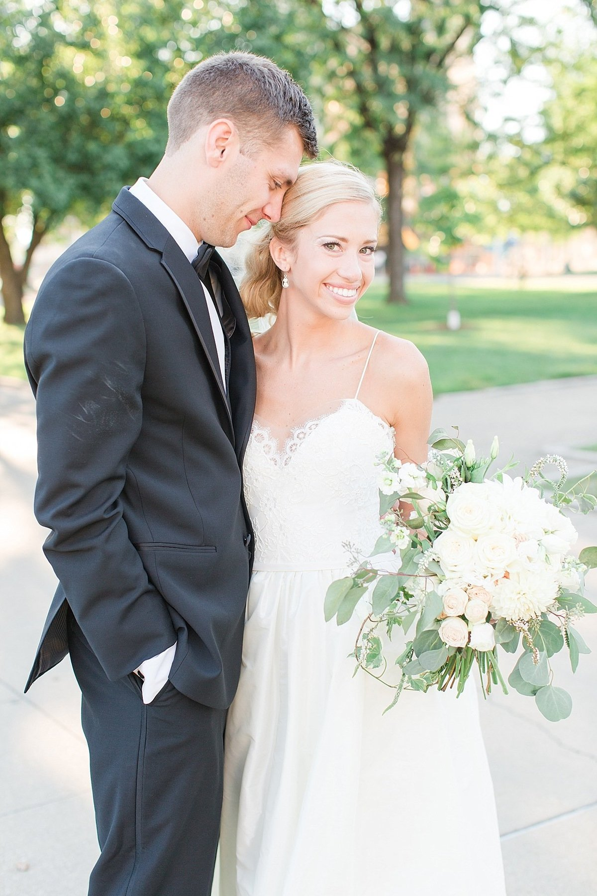 Indianapolis Central Library Wedding_0021