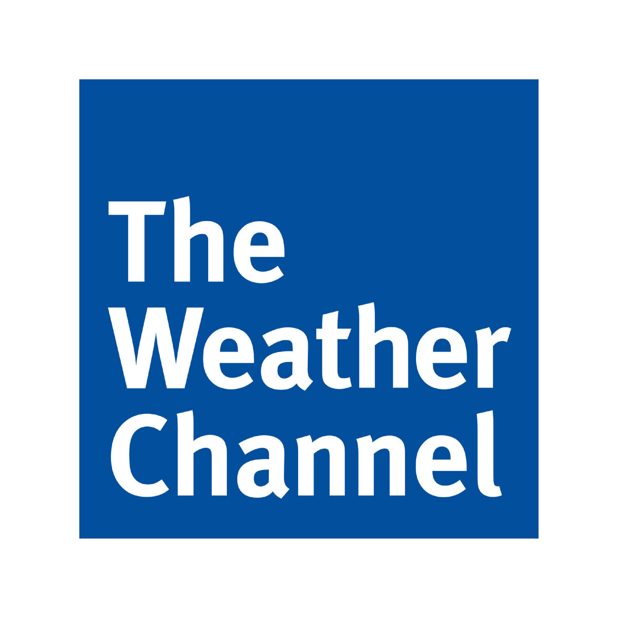 TheWeatherChannel