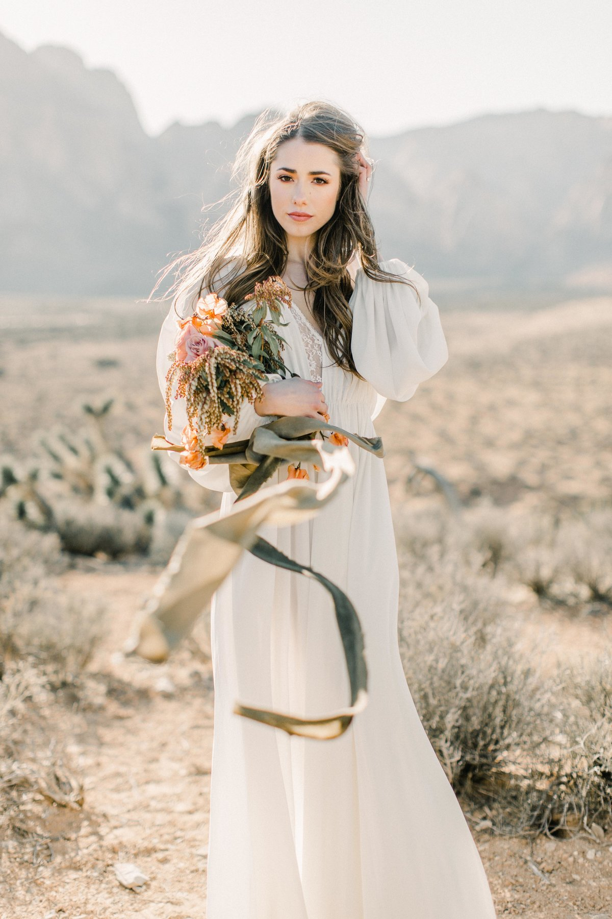 Babsie-Ly-Photography-Red-Rock-Canyon-Las-Vegas-Wedding-Elopement-Fine-Art-Film-domenica-domenica-robe-004