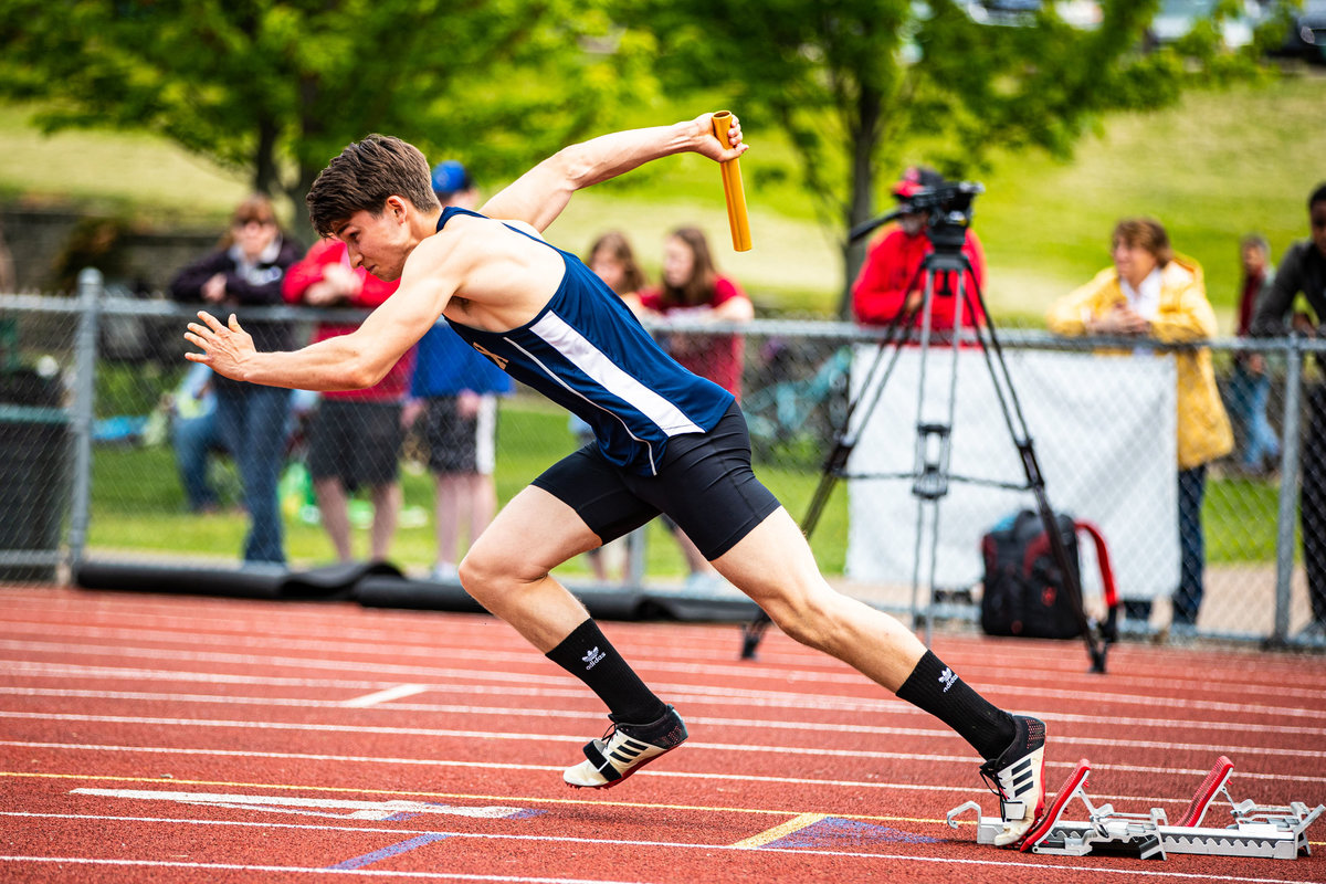 Hall-Potvin Photography Vermont Track Sports Photographer-21
