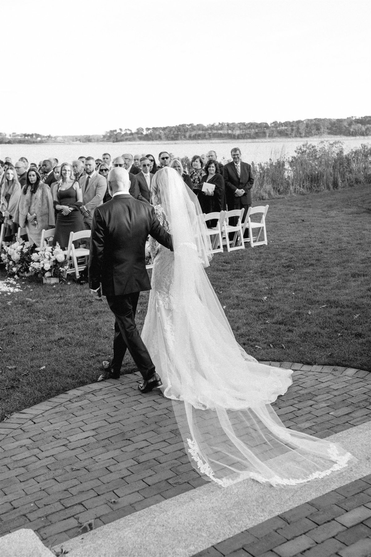 high end wedding planner on Cape Cod