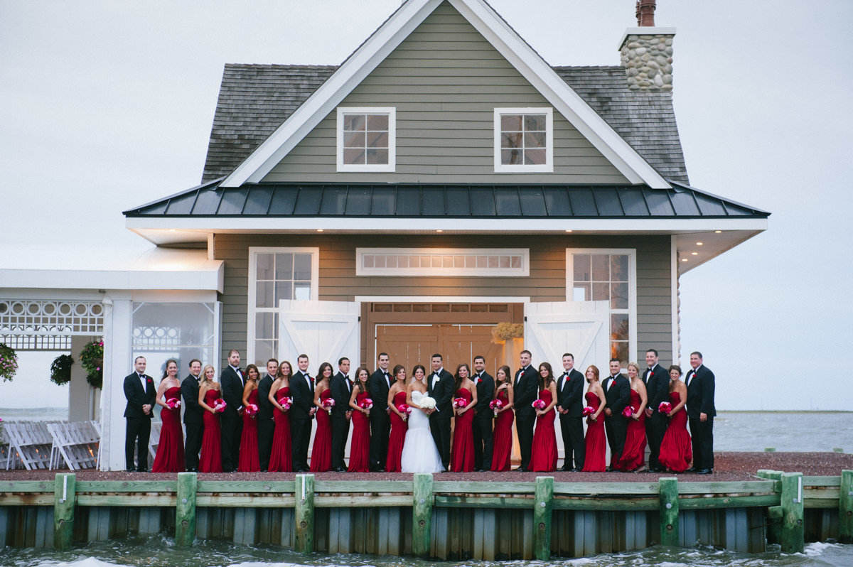 69-Mallard-Island-Yacht-Club-Wedding - Weddings-Of-Distinction-NJ