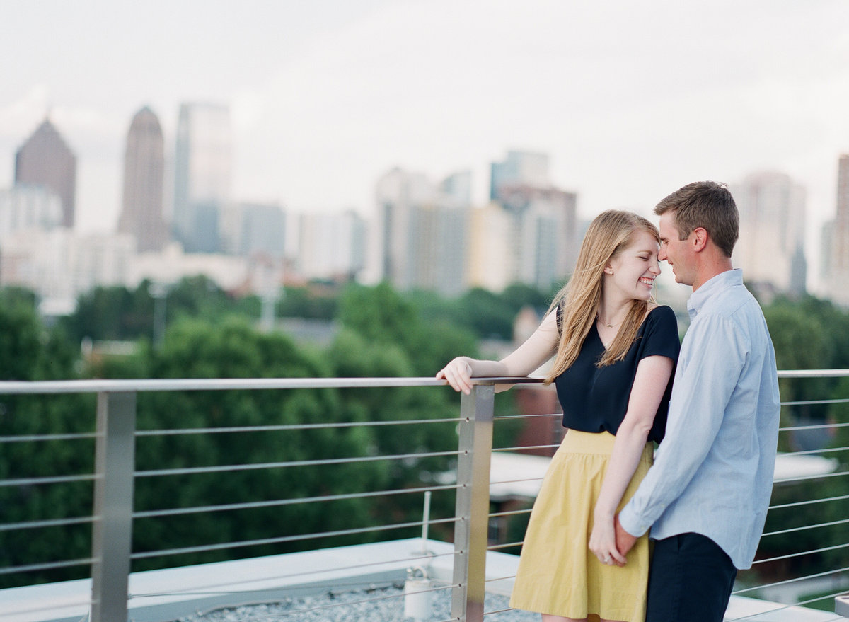 Georgia Tech Engagement