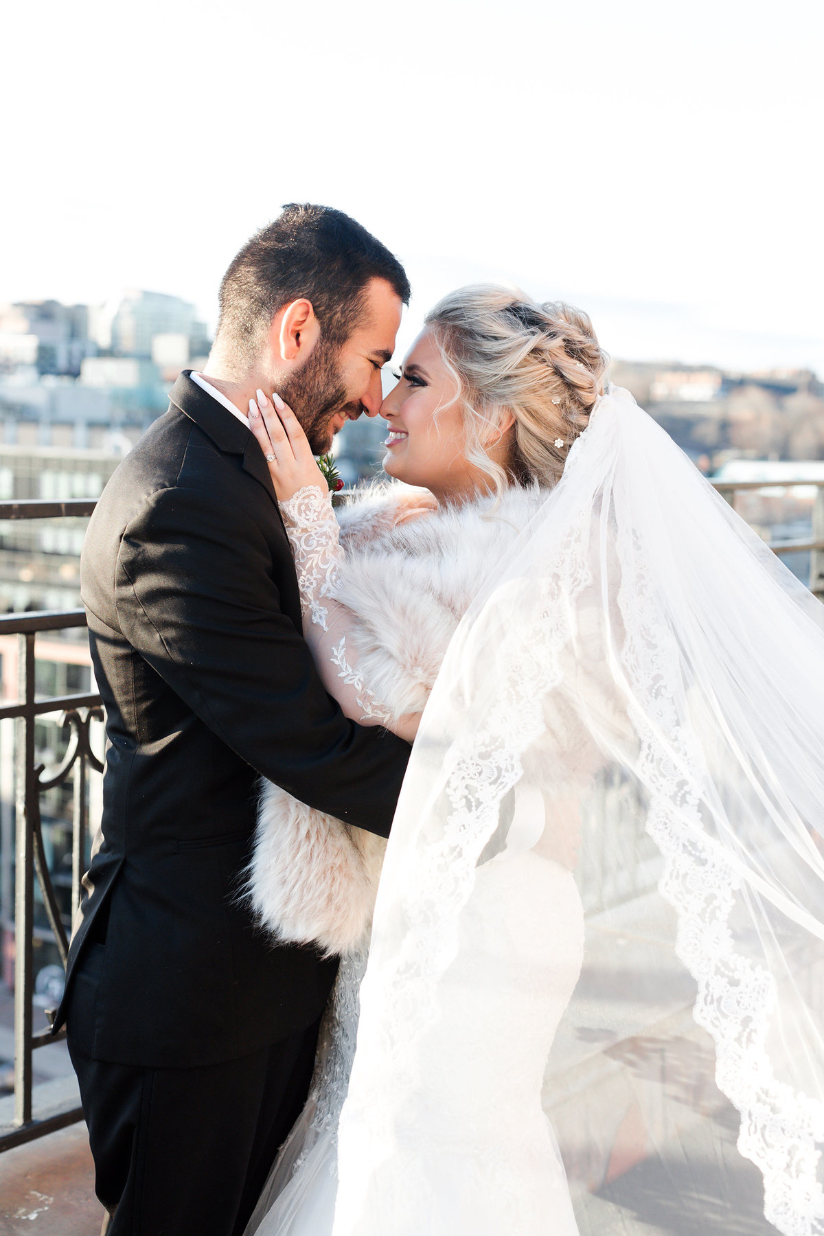 Terri-Lynn Warren Photography - Halifax Winter Wedding Photographer - Westin Nova Scotia Hotel-8515