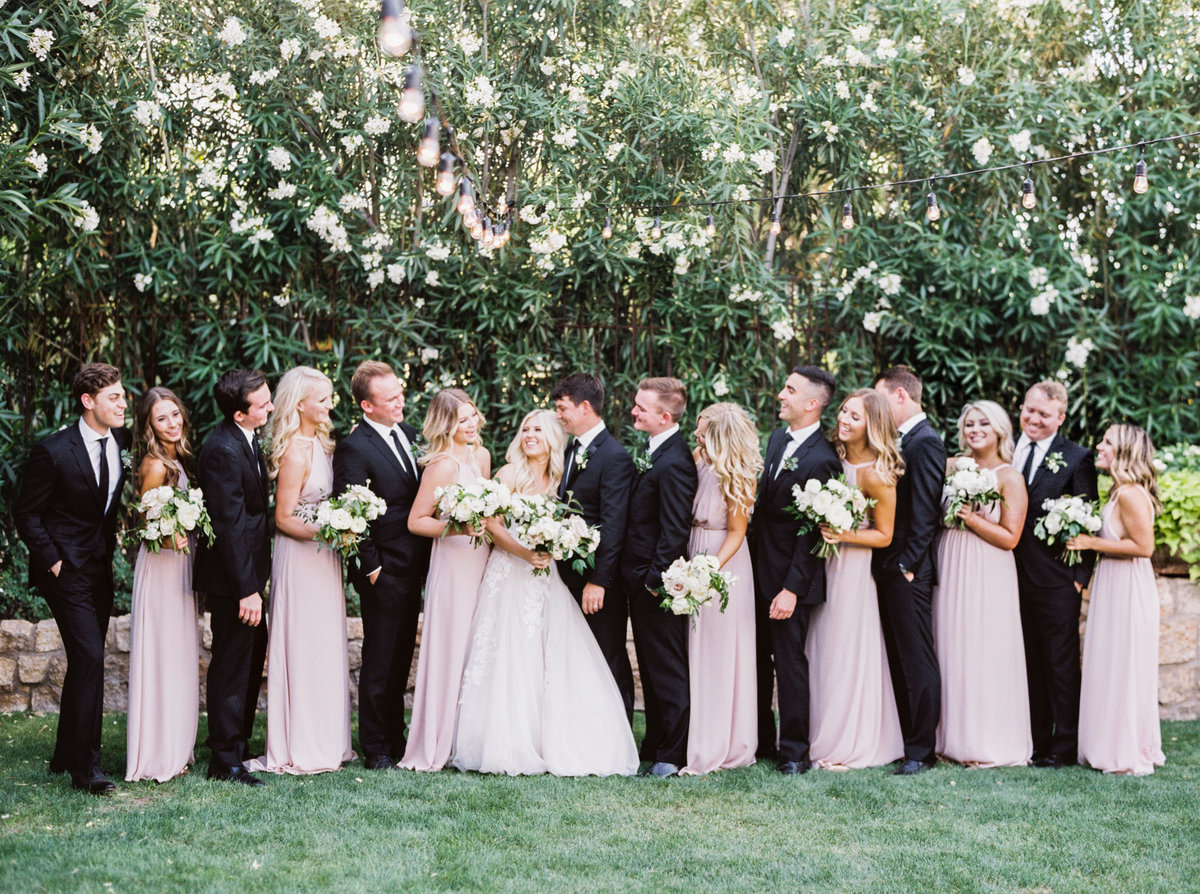 Phoenix, Arizona Wedding - Mary Claire Photography-3-2