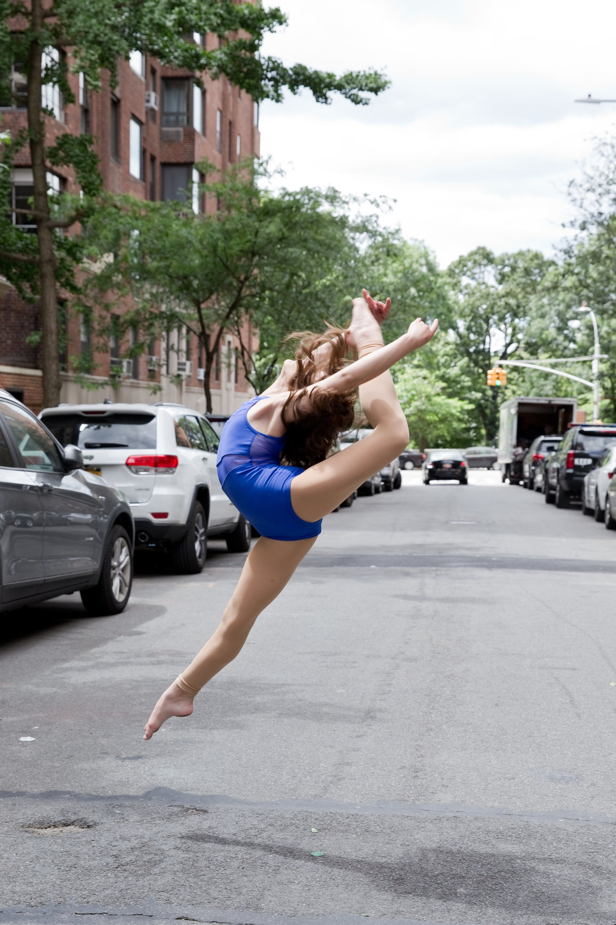NY Dance Photography
