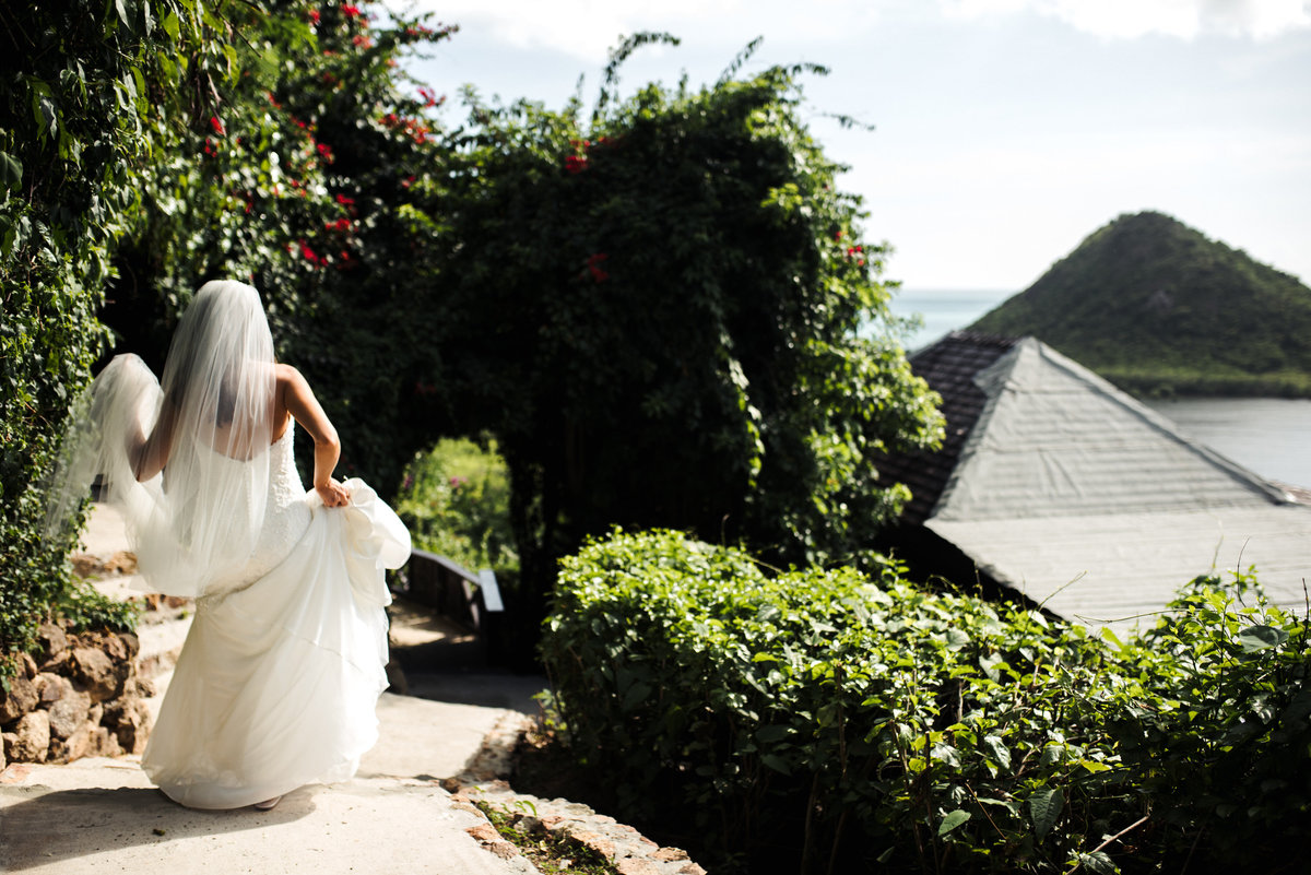 Hermitage Bay Antigua & Barbuda Destination Wedding 104
