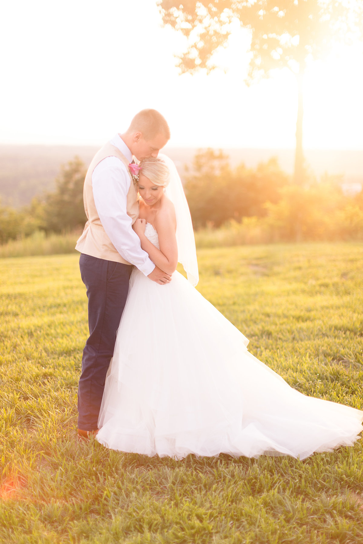 Lynchburg Virginia Wedding Photographer