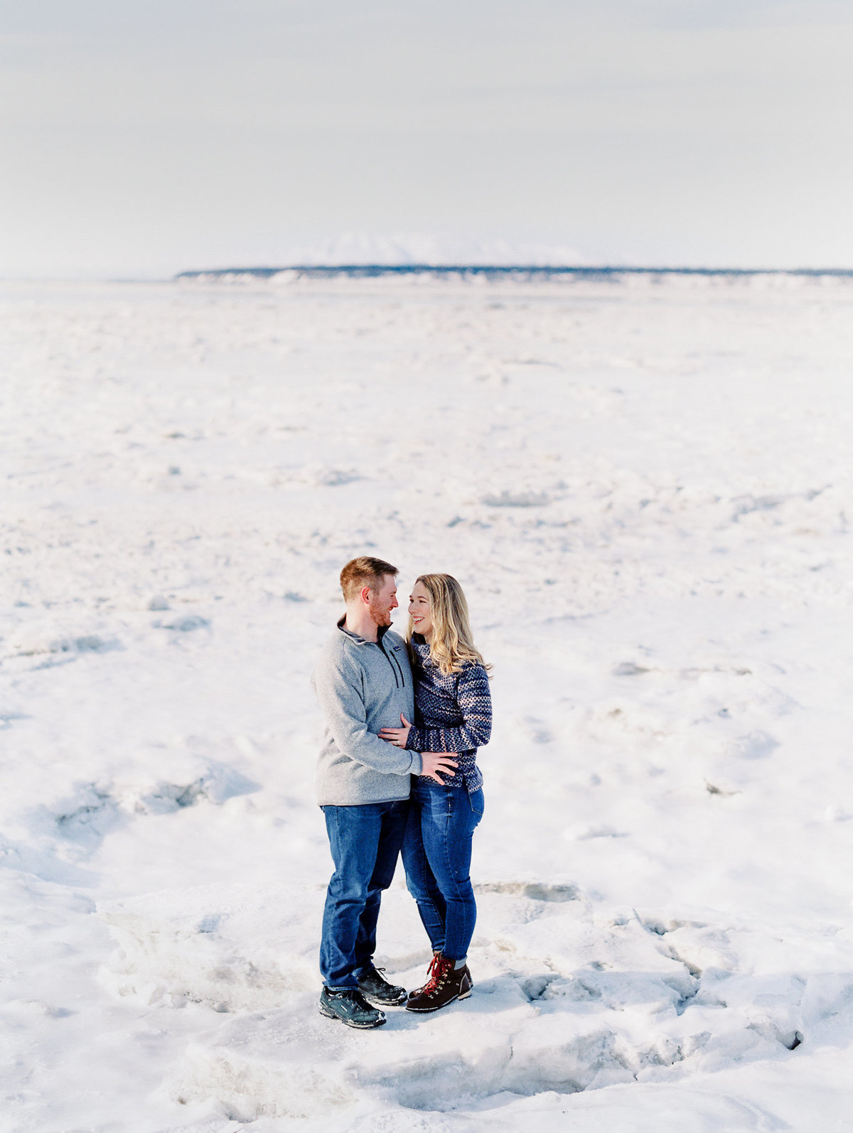 anchorage engagement photographer