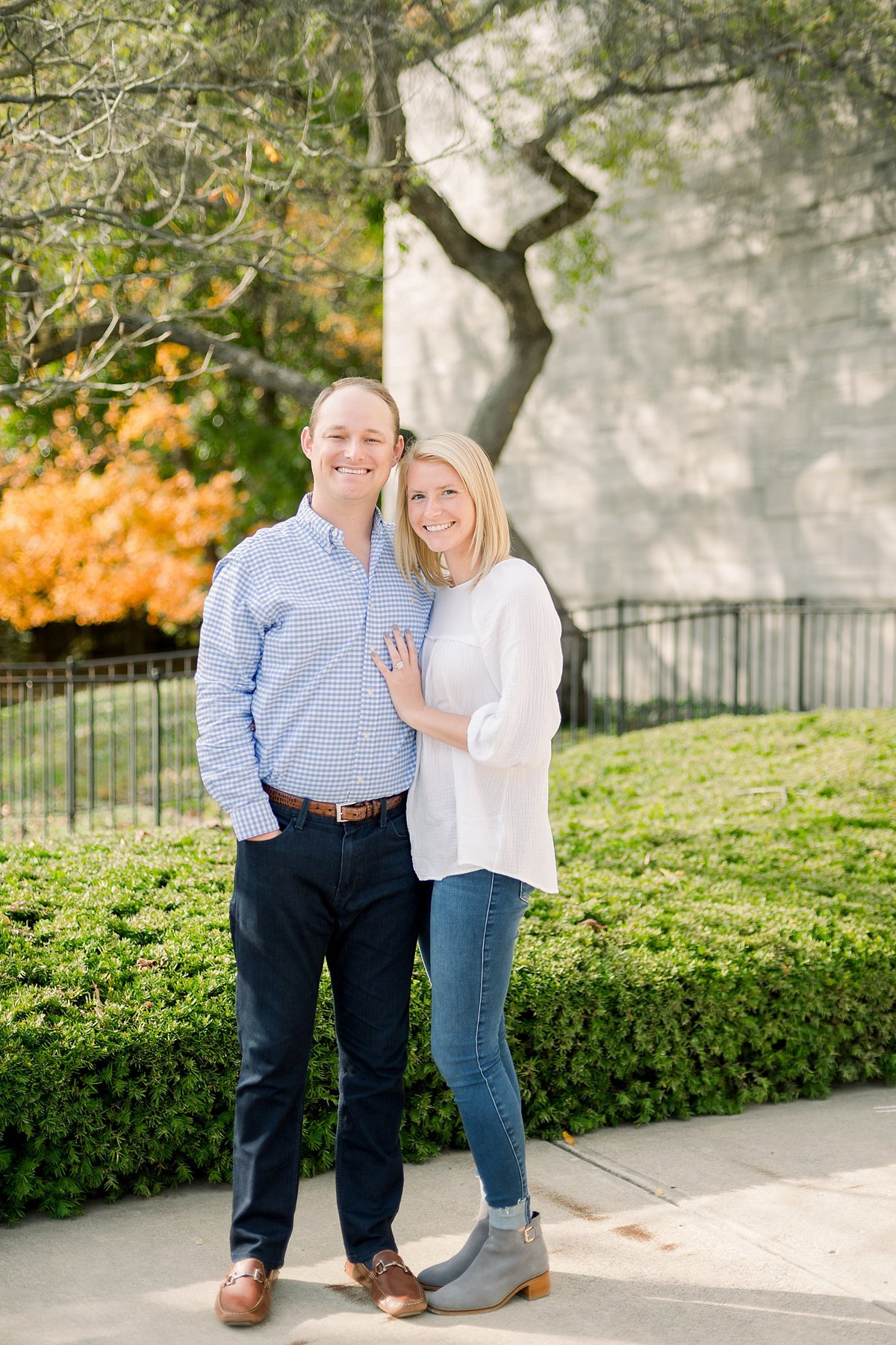 Holcomb Gardens Engagement Session Indianapolis, Indiana Wedding Photographer Alison Mae Photography_3174
