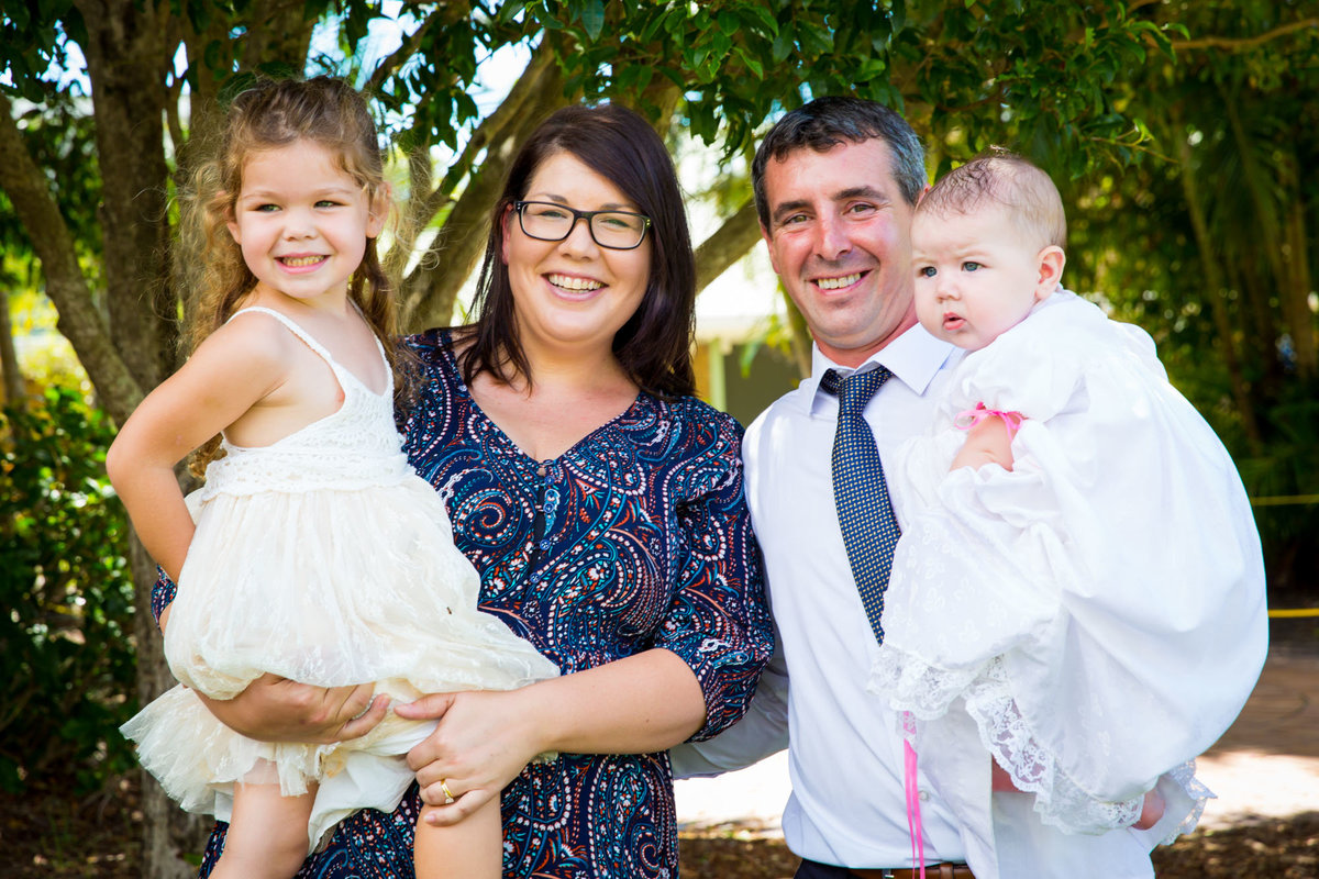 Baptism Photographer Victoria Point