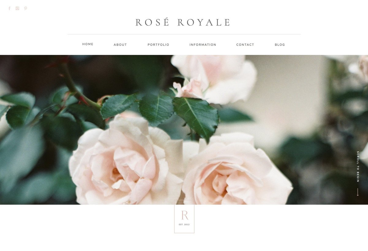 Rose Home