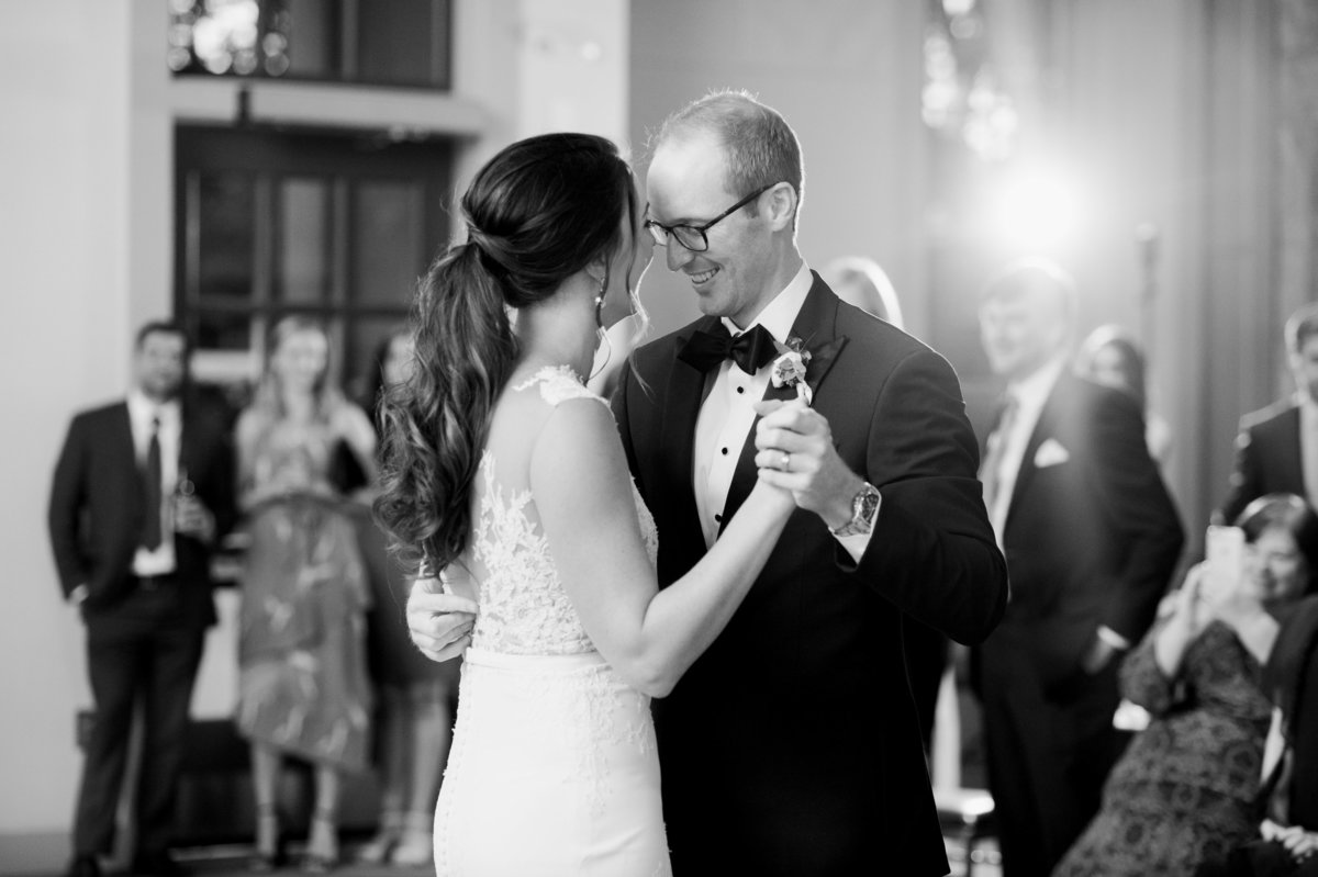 First Dance Greystone at Piedmont Park