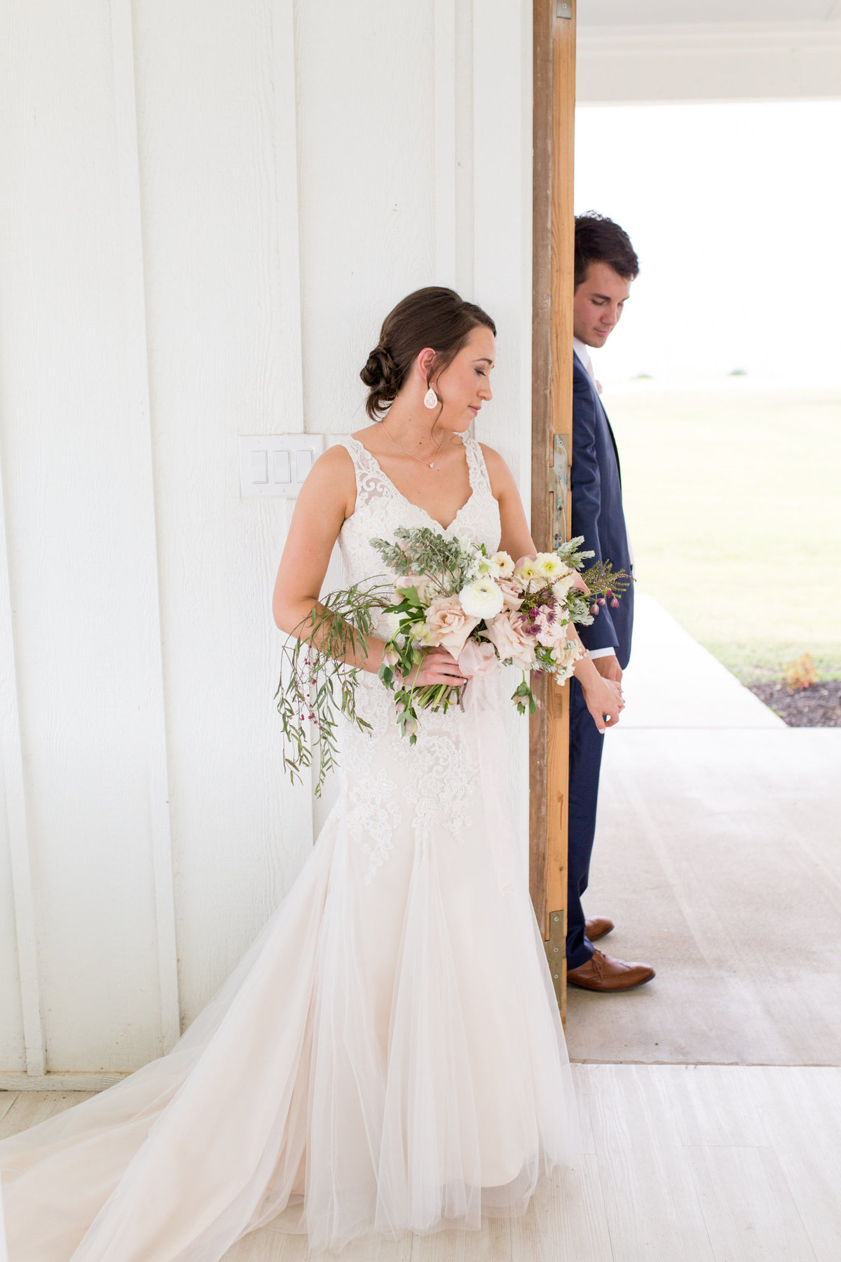 Grand Ivory Wedding| Dallas, Texas | DFW Wedding Photographer | Sami Kathryn Photography-52