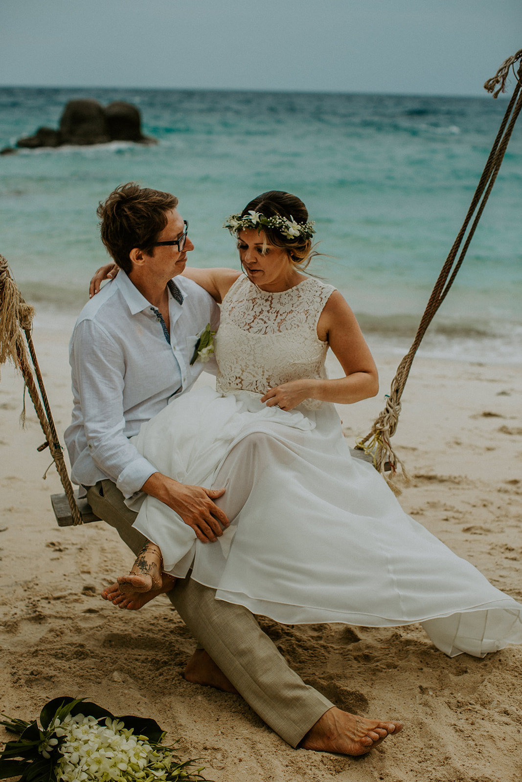 Koh Tao Elopement Wedding (27)