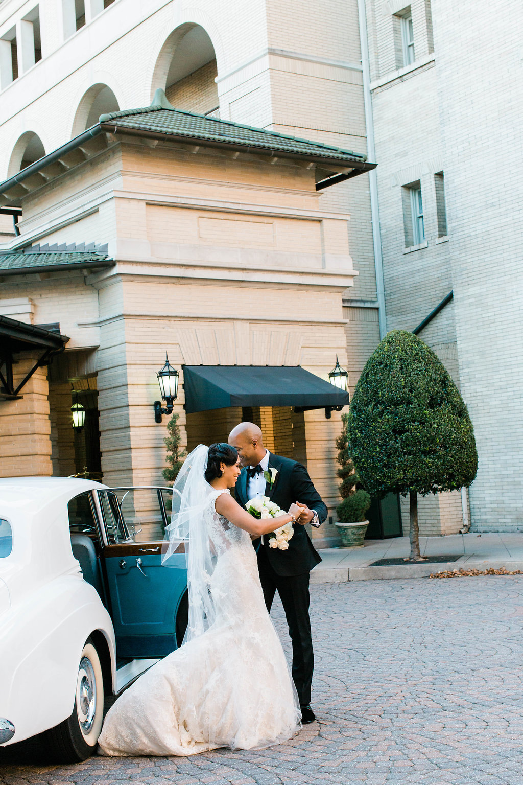 Fine art wedding photographer Richmond VA