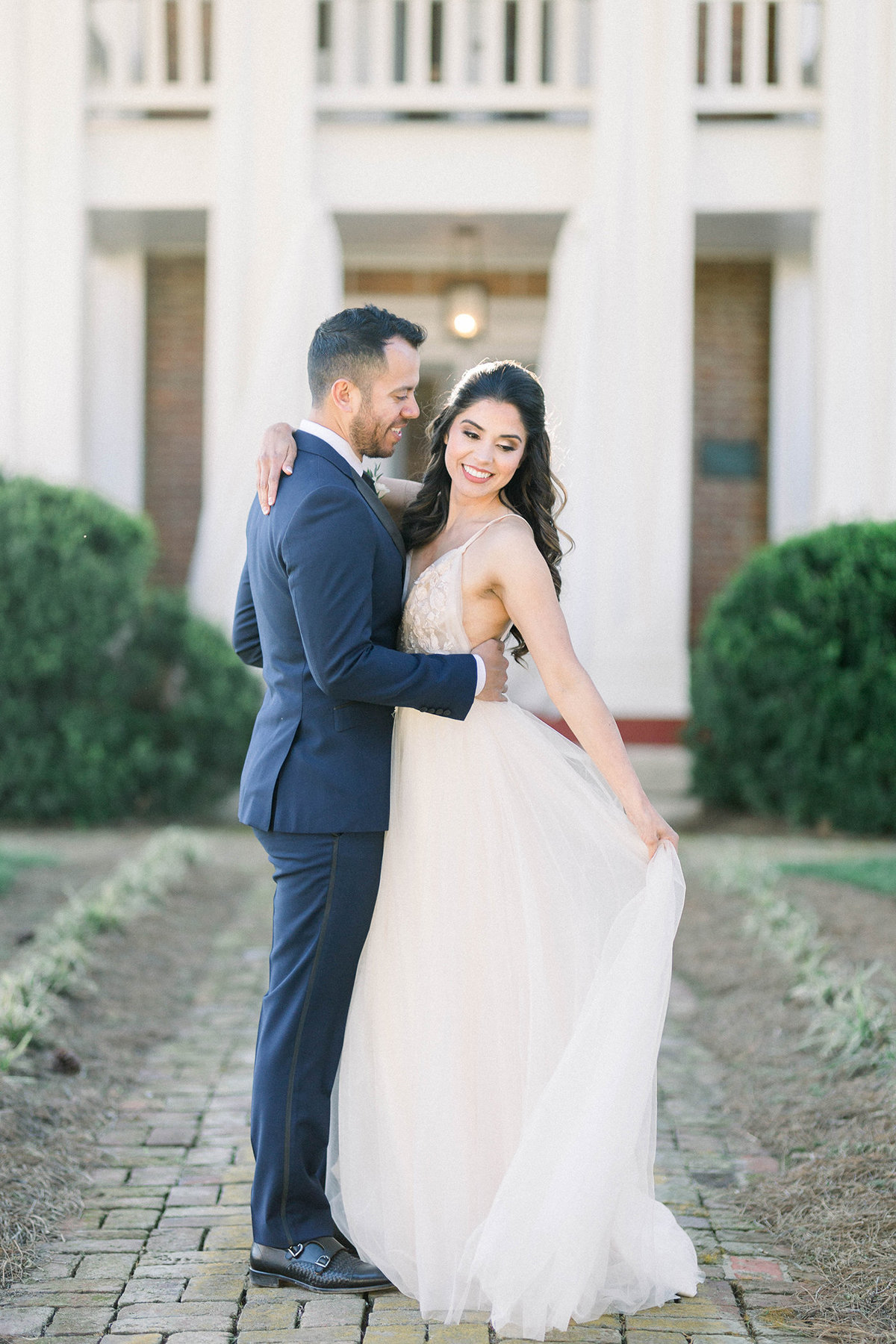 Cedarmont Nashville Editorial - Sarah Sunstrom Photography - Fine Art Wedding Photographer - 22