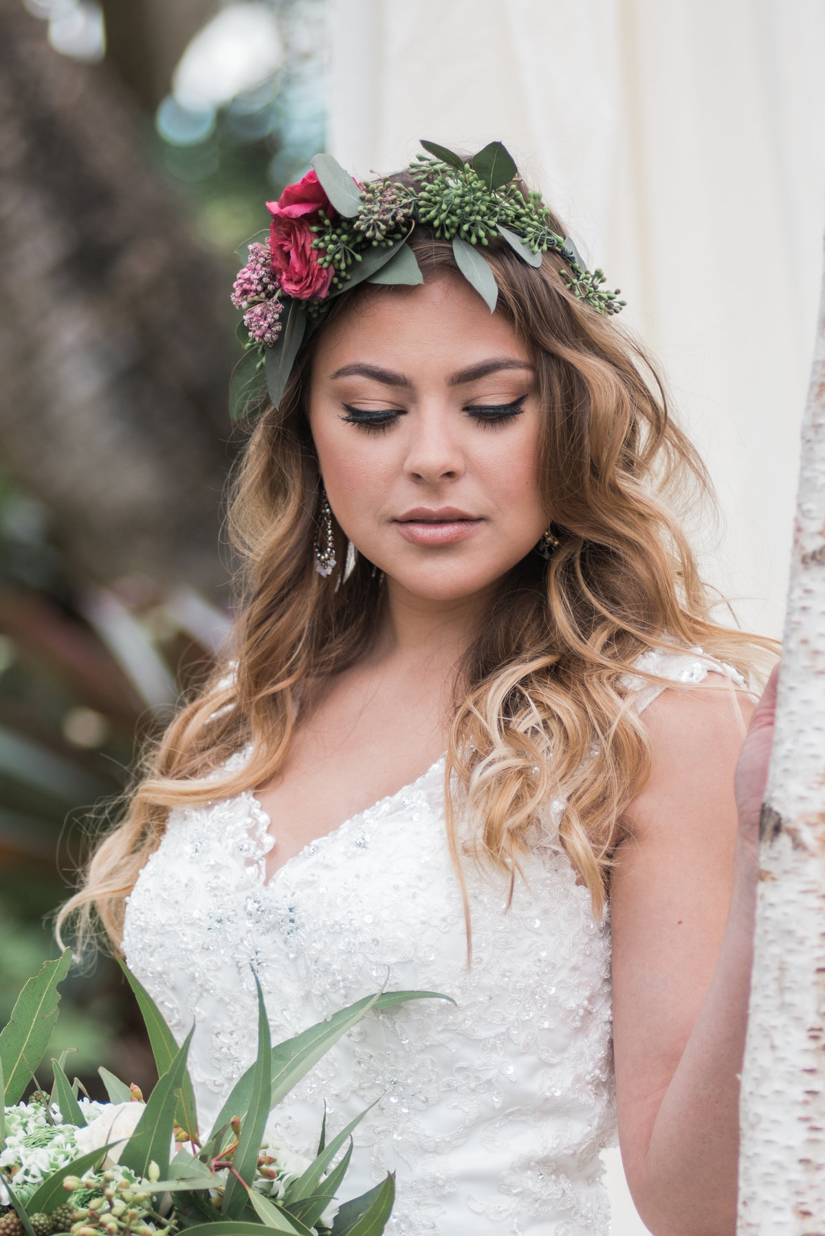 Miami Wedding Photography | Boho Wedding  5