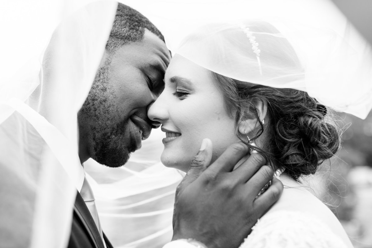 Winston Salem North Carolina Wedding Photographer